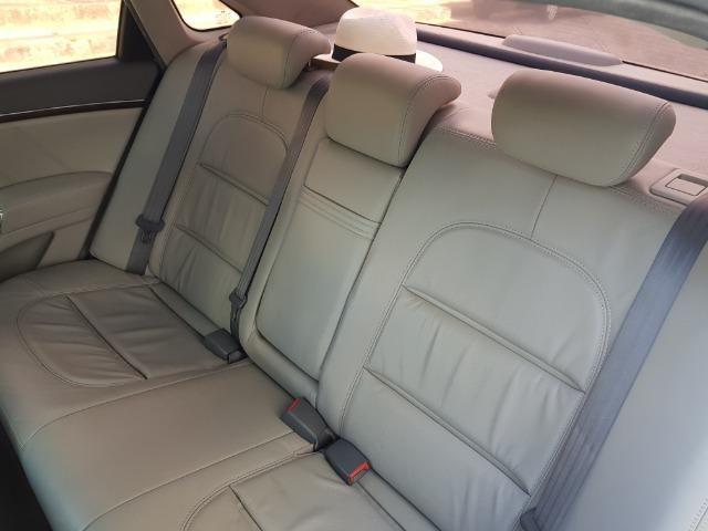 Hyundai Azera 2011 - Foto 9
