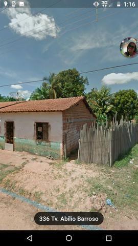 Vendo casa em Vargem grande ma - Foto 2
