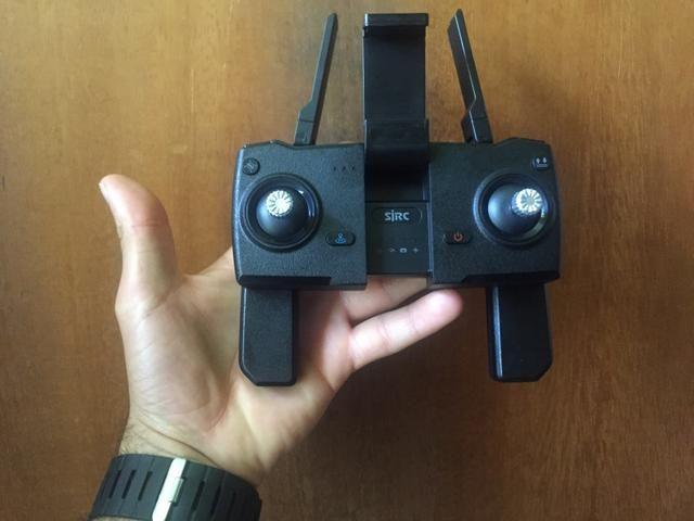Drone sjrc F11 1080p Full HD - Foto 5
