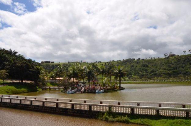 Terreno no Condomínio em Bananeiras- A vista - Atenção na área total-Cod: 52 - Foto 8