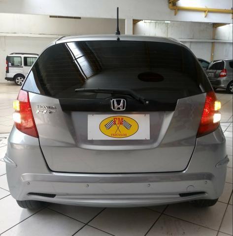 Honda - Fit Lx Único Dono / Impecável! Mod 2013 - Foto 4