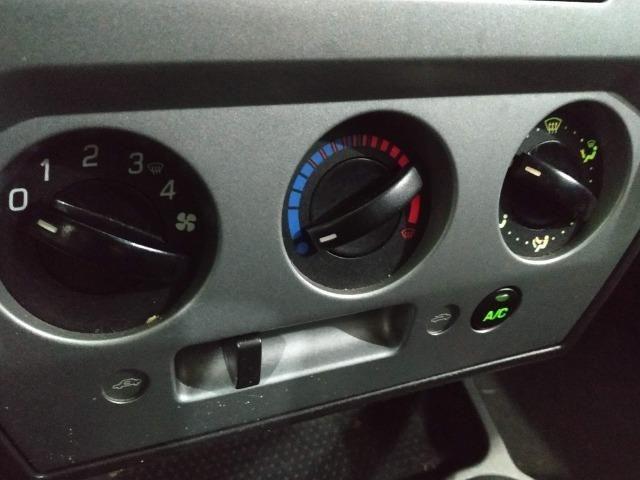 Ford Fiesta Sedan Class 1.6 Flex - Foto 10