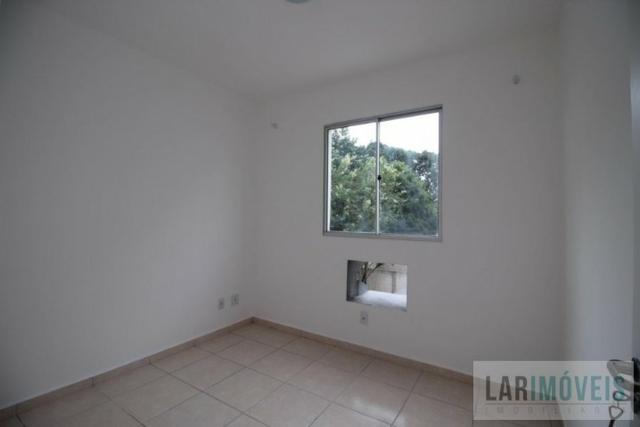 Apartamento de 2 quartos, Condomínio Vila Florata, Bairro Jardim Limoeiro - Foto 7