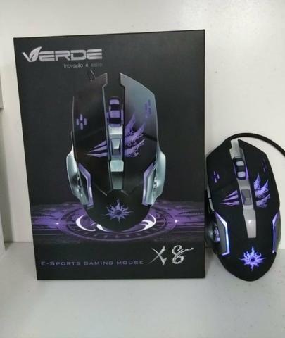 Promoção Mouses gamer a partir de $65 - Foto 2