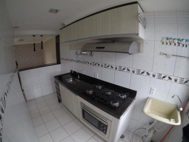 _ Apartamento sol da manhã, excelente localização em Taquara 2 - Foto 3
