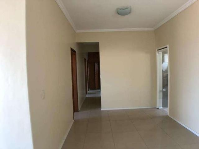 Apartamento com 110m e 3 quartos- Jacarecanga, Fortaleza - Foto 9