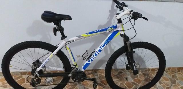 Bike aro 29 + acessórios - Foto 2