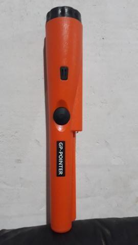 Detector de metais GP Pointer