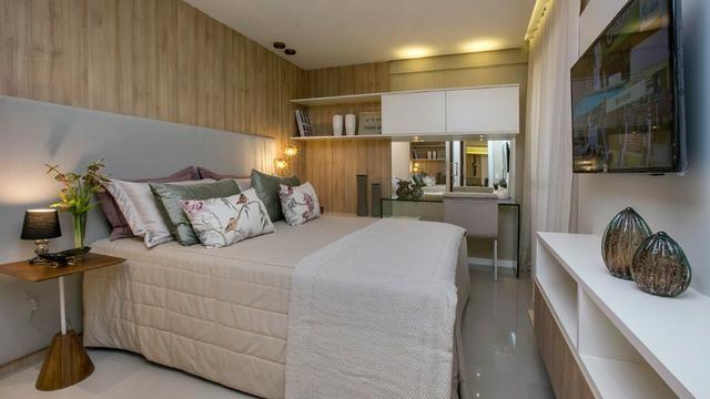 Vendo apartamento no Cocó com 123 m², 3 suítes e 3 vagas na garagem - Foto 8