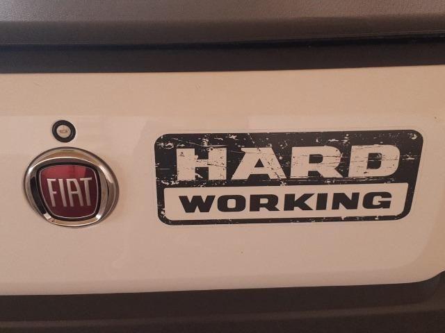 Fiat Strada Hard Working CS Fire Flex 1.4 08 Válvulas 2019 - Foto 13