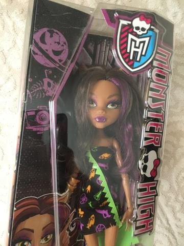 Boneca Monster High Clawdeen Wolf - Foto 2