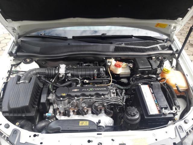 Vectra GT X 2010-11 automático completo - Foto 8