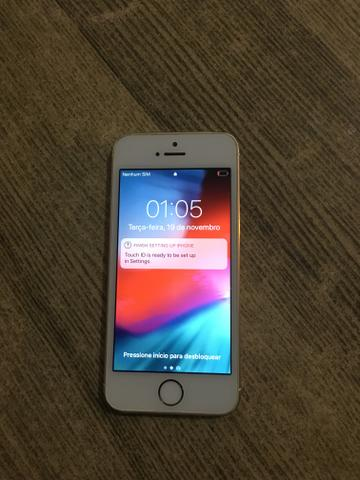 IPhone 5s 16g - Foto 3