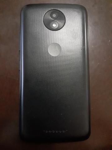 Vendo celular Moto C Plus - Foto 3