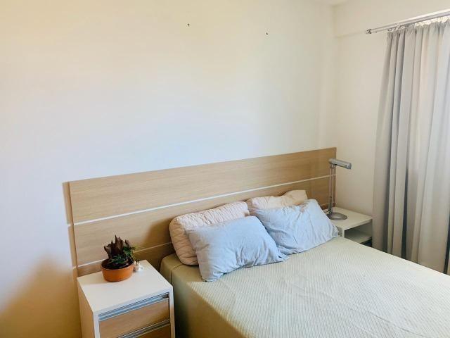 Apartamento 2/4 , Varanda Gourmet, Vista Mar Todo Novo Para Venda! - Foto 8