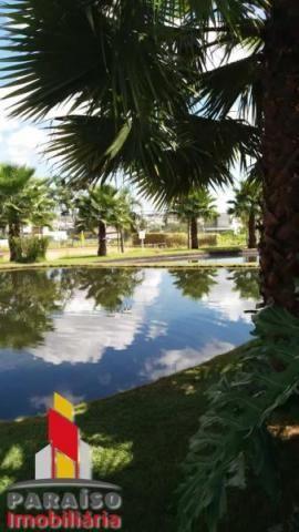 Terreno com 405 m2 em Uberlândia - Shopping Park por 260 mil à venda - Foto 8