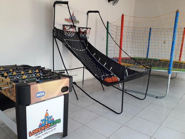 Aluguel de Brinquedos - Foto 2