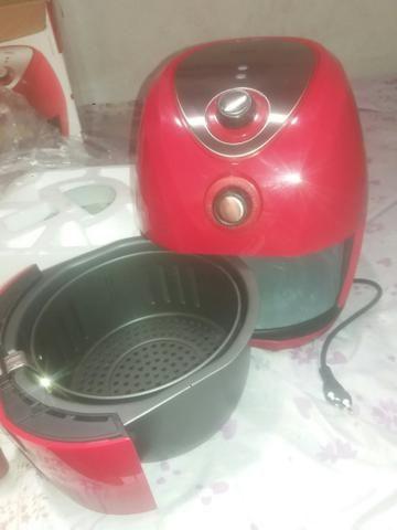 Fritadeira air fry ph 3,2 litros - Foto 5