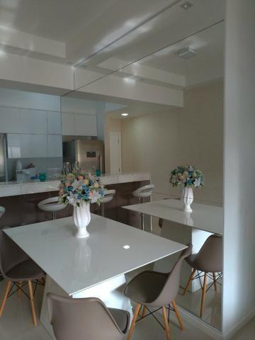 Luar do Pontal | Apartamento no Recreio de 3 quartos com suíte | Real Imóveis RJ - Foto 18