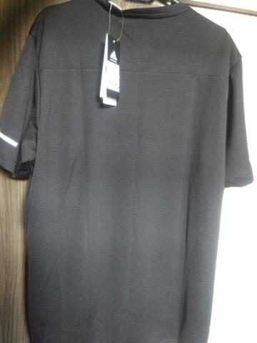 Camisa Adidas PERFORMANCE - Foto 2
