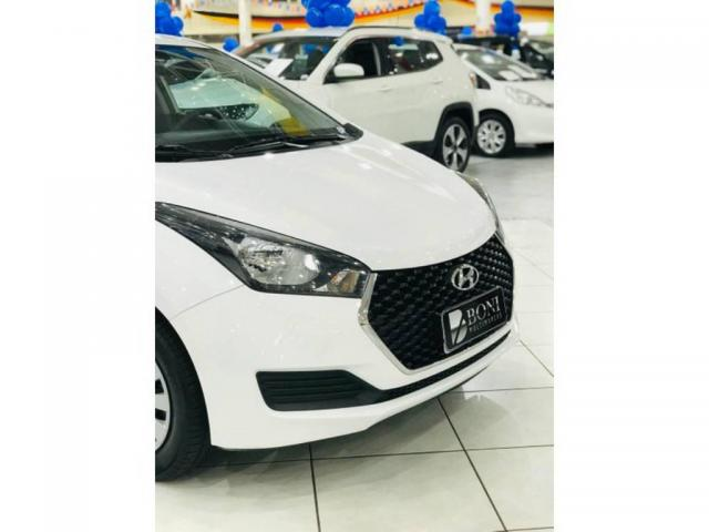 Hyundai HB20 1.0 M UNIQUE - Foto 15