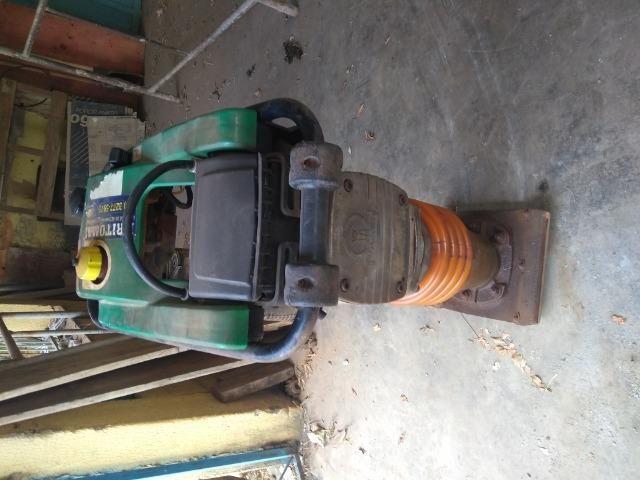Compactador solo waker b80 - Foto 3
