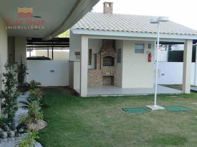 Apartamento com 3 dormitórios à venda, fortaleza/ce - Foto 4