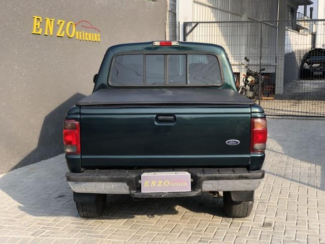 Ford Ranger XLT (C.Dup) 4X4 2.8 TB-IC - Foto 11