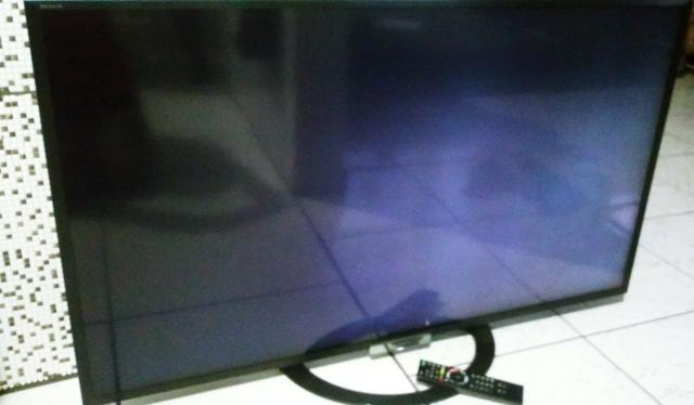 Tv Sony Smart 50 polegadas