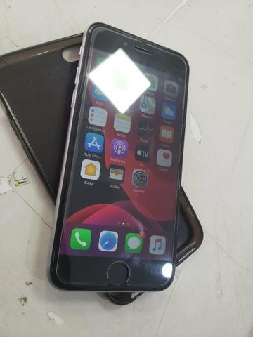 Vendo ou troco * iPhone 6s 128 gigas de memória