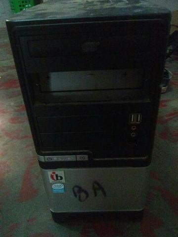 Gabinete Ib Informatica Intel pentium 4 inside