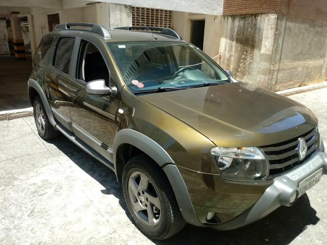 Duster tech road II 2015 automatico - Foto 3