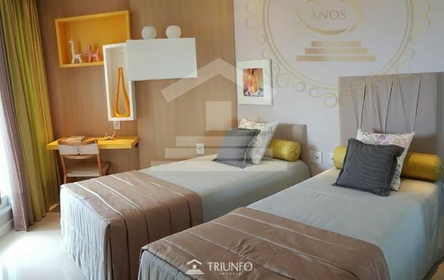 (AF-14978) Apartamento a venda no Living Resort no Dunas: 116 m² - Foto 4