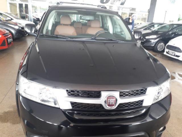 Fiat Freemont 2012 - Foto 2