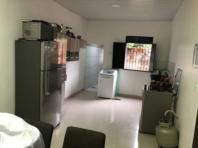 Vendo ou troco casa no novo Israel com ótimo espaço - Foto 7