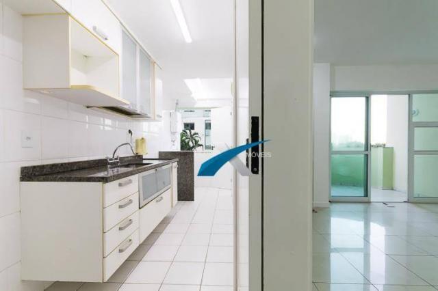 Venda - top duplex recreio - 2 quartos ( 1 suíte ) 95 m2 - r$ 529.000,00 - Foto 12