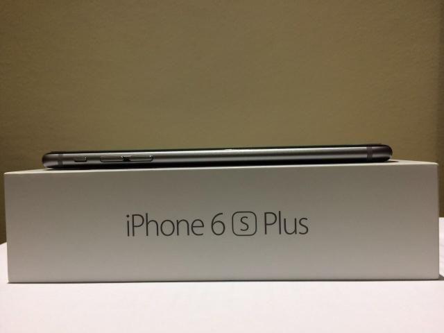 VENDO iPhone 6S Plus - (novo!) - Foto 3
