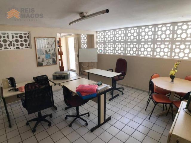 Casa Residencial à venda, Lagoa Nova, Natal - CA0028. - Foto 18