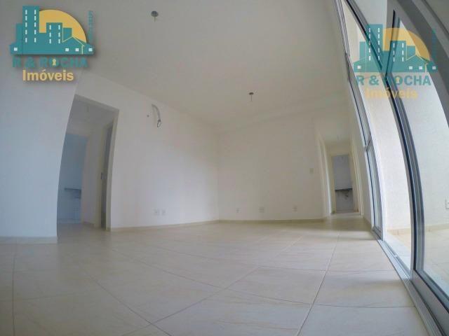 (Condomínio Mundi - Apartamento de 106m² - 3 quartos, sendo 1 suíte e 2 vagas) - Foto 18