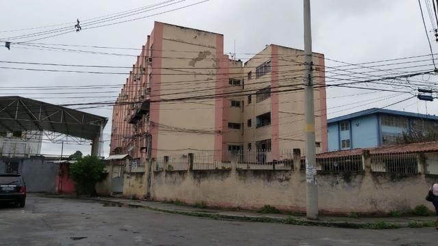 Apartamento 2 Qtos - Próximo a Estação Oswaldo Cruz