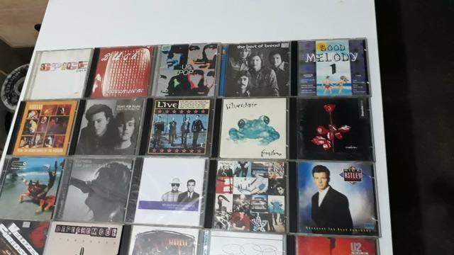 CDs Originais títulos variados - Foto 2