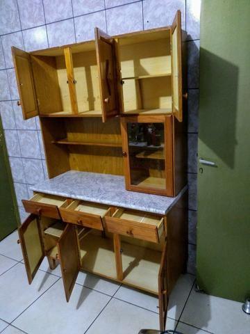 Armário de madeira - Foto 5