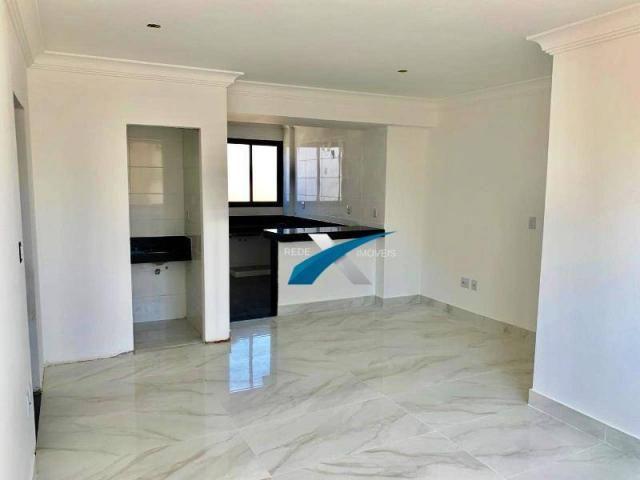 Apartamento à venda 3 quartos barroca - Foto 10