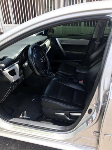 Vende-se Corolla 2015 GLi - Foto 5