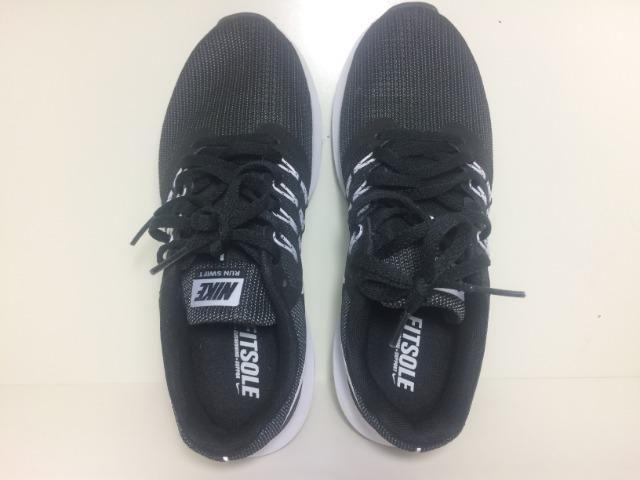 Tenis Nike Feminino Run Swift original treino, corrida T. 35 - Foto 6