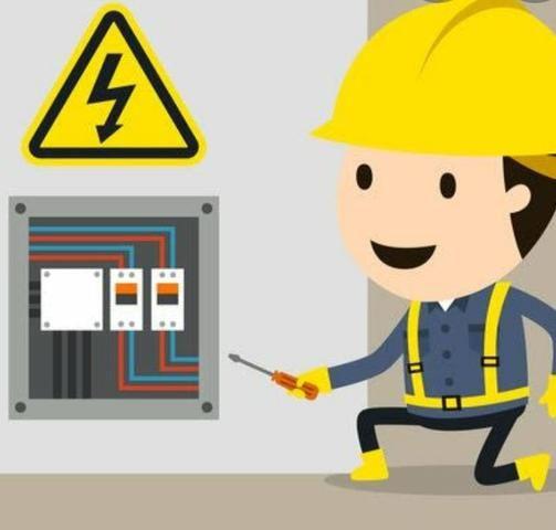 Eletricista - Reforma Quadro de Luz