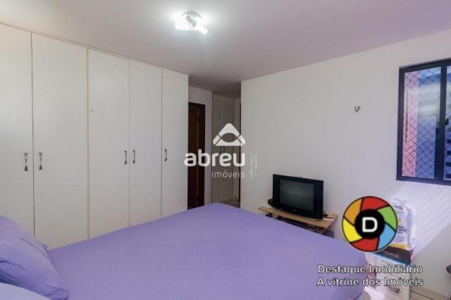 Apartamento com 3 quartos no condimínio costa d´ouro no barro vermelho - Foto 3