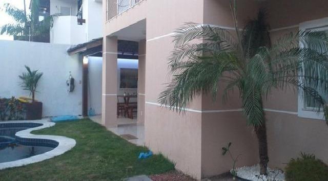 SU00032 - Casa 04 quartos em Lauro de Freitas - Foto 2