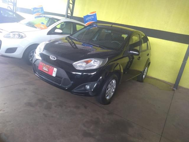 FORD FIESTA 2013/2014 1.0 ROCAM SE 8V FLEX 4P MANUAL - Foto 3