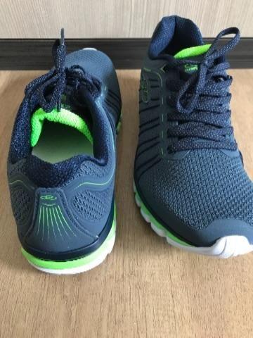 Tênis Olympikus Impressive - Roupas e calçados - Industrial 42dc2b042e410
